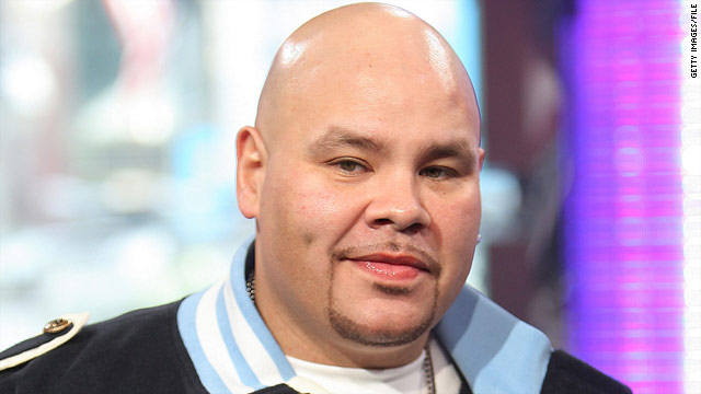 Rapper Fat Joe and members of his entourage were questioned about sexual assault allegations after a concert.