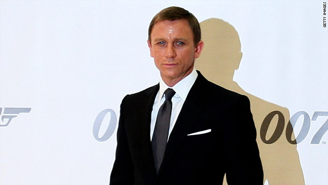"Daniel Craig brought new elements to 007 in ""Casino Royale."""