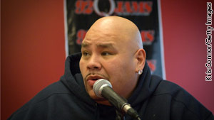 Rapper Fat Joe has been cleared in a Wisconsin sexual assault case, his lawyer said Thursday night.
