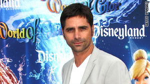 Presecutors say the defendants sent about 40 e-mails to John Stamos threatening to sell nonexistent photos.