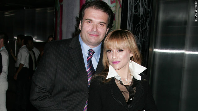 A coroner spokesperson says Simon Monjack's cause of death was the same as that of his wife, actress Brittany Murphy.