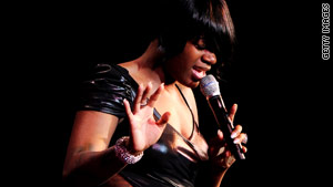 Court documents allege Fantasia Barrino had an affair with a married man and that the pair recorded their encounters.