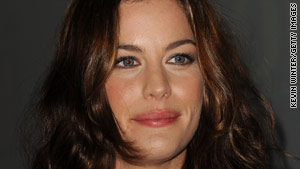 Actress Liv Tyler suffered $214,000 in fraudulent charges, authorities said.