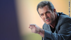 Police in Malibu Hills, California, opened a domestic violence investigation into Mel Gibson in July.