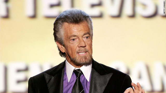 """Stephen J. Cannell produced many hit shows including """"Greatest American Hero,"""" """"The A-Team,"""" """"21 Jump Street,"""" and """"Silk Stalkings."""""""