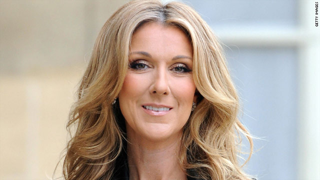 Celine Dion and her husband Rene Angelil are expecting twin boys in November.