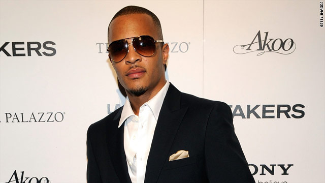 Prosecutors dropped drug charges against rapper T.I.
