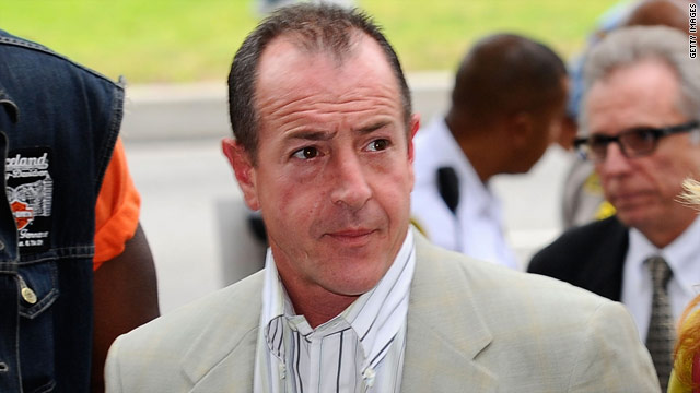 Michael Lohan said he hopes his ex-wife, Dina Lohan, will join him in December for family therapy.