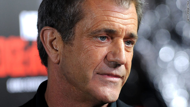 Mel Gibson is just one of the celebs for who 2010 has been a repeat year of scandal.
