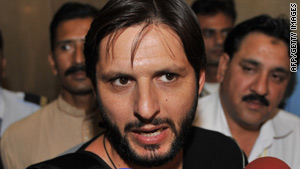 Top Pakistani cricket players such as Shahid Afridi were ignored in this week's IPL auction in India.
