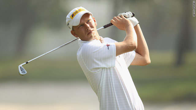 Marcel Siem is searching for his second European Tour victory after success in the 2004 Dunhill Championship.