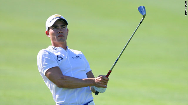 Colombian Camilo Villegas continued his good form with an opening 62 in the Phoenix Open in Arizona.