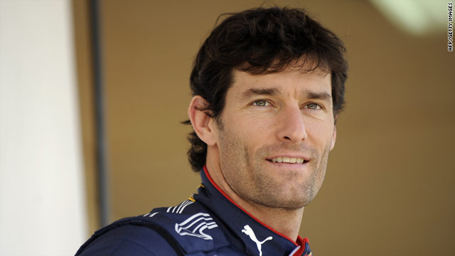 Mark Webber has confirmed he has no intention of quitting Formula One at the end of the season.
