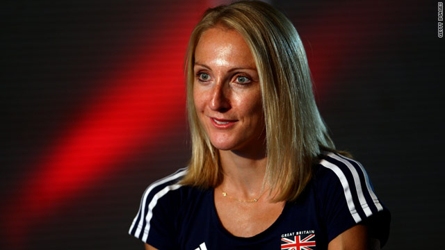 Paula Radcliffe still hopes to run at her home Olympics in London in 2012 despite having a second child this year.
