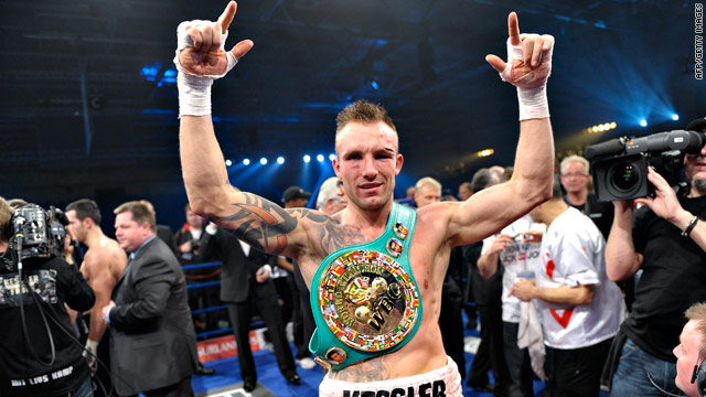 Mikkel Kessler is the No.1 once again after defeating Carl Froch to win the WBC super-middleweight title in Herning.