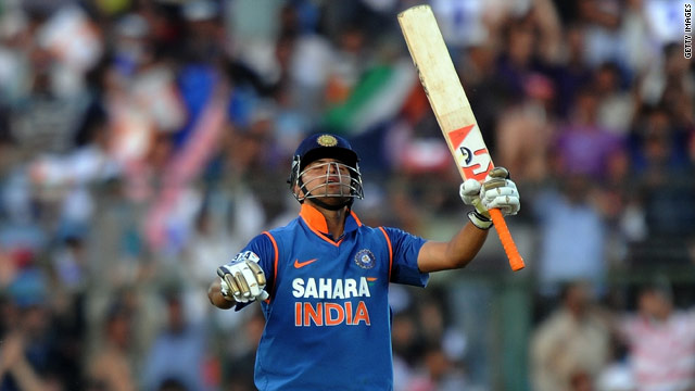 Indian Test star Suresh Raina proved the key performer in the IPL final.