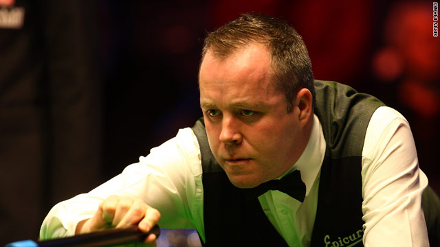 John Higgins has said his conscience is clear amid allegations of match-fixing