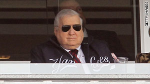 George Steinbrenner served as principal owner of the Yankees since 1973.