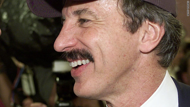 Stan Kroenke received approval from the NFL to takeover the St. Louis Rams