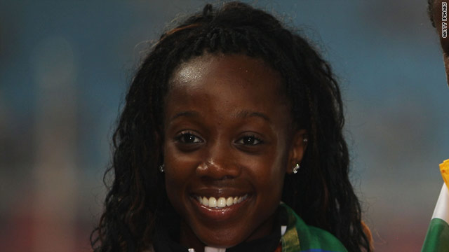 The 20-year-old Folashade Abugan has lost both her Commonwealth Games medals after failing a drugs test.