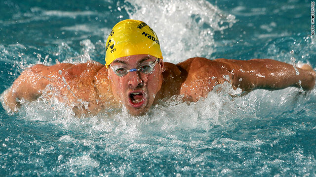 Swimming World reported that Fran Crippen fell unconscious during the event and was found by divers two hours later.