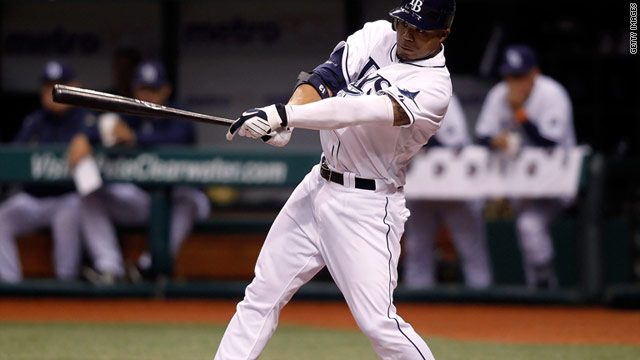 Having failed to reach the 2010 playoffs, the Boston Red Sox have signed Carl Crawford (pictured) and Adrian Gonzalez.
