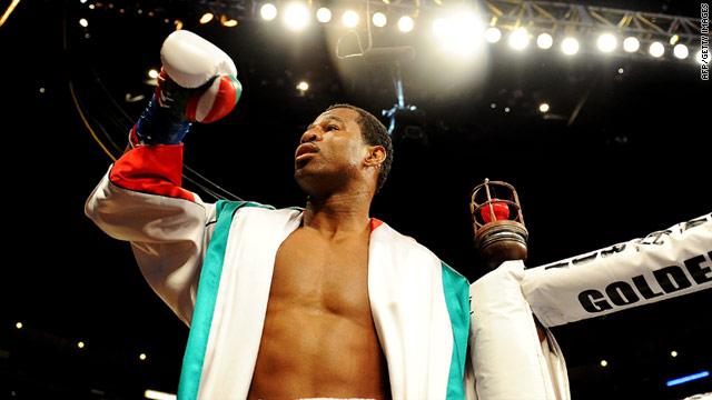 Shane Mosley will face Manny Pacquiao in May despite an unconvincing display in his last fight.