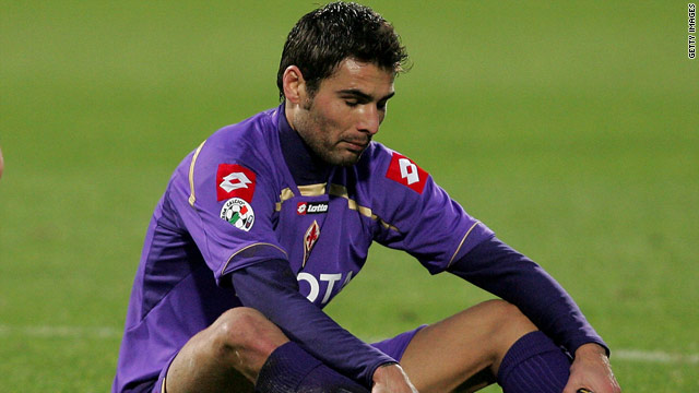 Adrian Mutu was forced to sit out seven months of his career in 2004 after testing positive for cocaine while a Chelsea player.