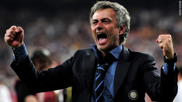 Jose Mourinho will be named as the new coach of Real Madrid on Monday after a package with Inter Milan was agreed.