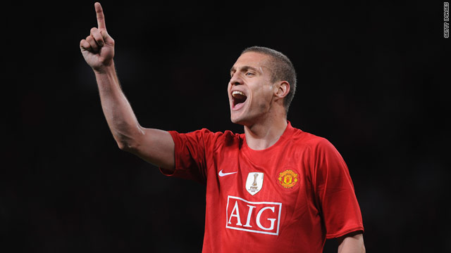 Vidic has ended speculation about his future by signing a new contract with Manchester United.