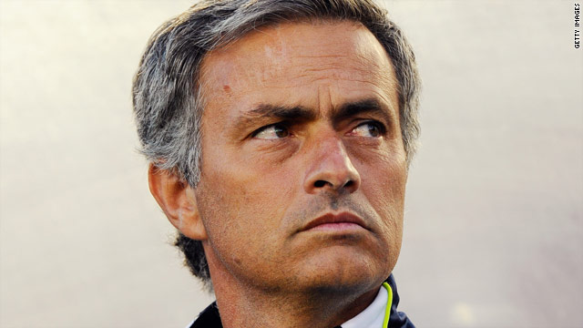 Jose Mourinho has returned to Spain to undertake the challenge of restoring Real Madrid as the dominant club.