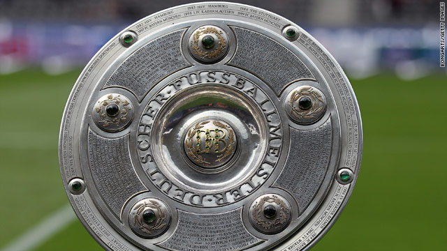 Bayern Munich will be looking to defend their Bundesliga title from ambitious Schalke.