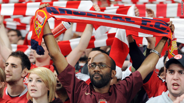 Arsenal fans can now buy small but affordable chunks of their club and have more say in how it is run.
