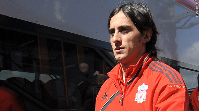 Alberto Aquilani has moved back to Italy on loan after a poor spell with Liverpool