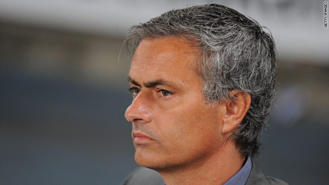 Jose Mourinho has put an end to speculation he would help out his native Portugal.