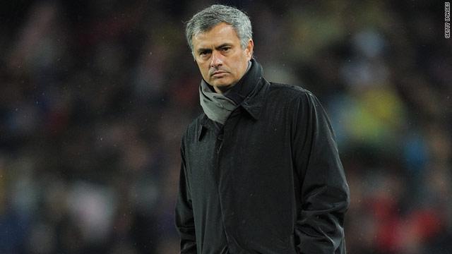 Mourinho: We can still win La Liga title - CNN.com