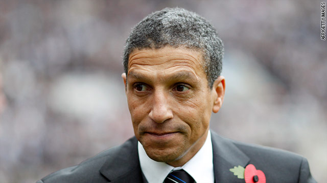 Chris Hughton has lost his job as Newcastle manager despite the club's solid start to the season.