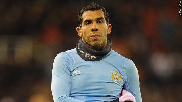 Carlos Tevez has become an integral part of the Manchester City team since his arrival 18 months ago.