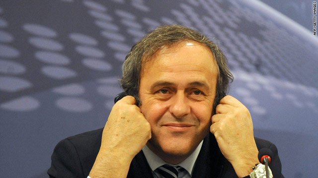 Michel Platini has overseen a variety of changes since taking over as UEFA president in 2007.
