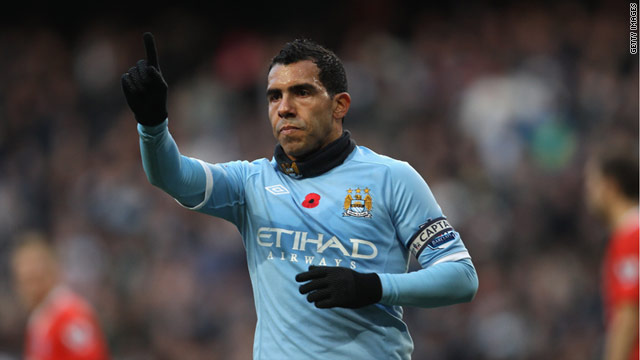 Carlos Tevez has decided to stay at Manchester City after withdrawing his transfer request.