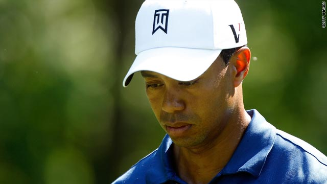 Tiger Woods will try to bounce back at the Players Championship in Florida next week.