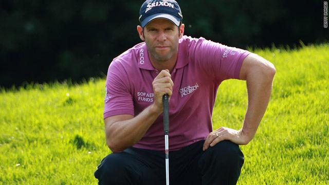 Bradley Dredge is seeking his third European Tour title, having last won the 2006 European Masters.