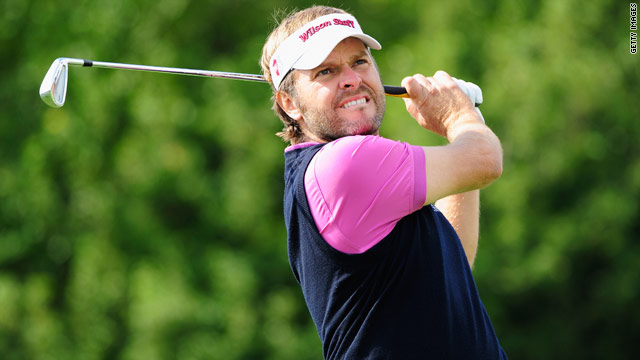Jose Manuel Lara secured his European Tour card with his second career victory in the Austrian Open.