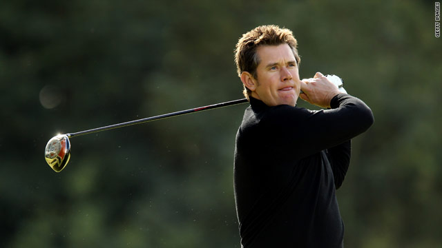 Lee Westwood is fit for the Ryder Cup after suffering a calf injury in June at the French Open.