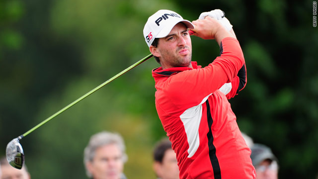 Parry is searching for his maiden victory on the European Tour after strong performances in the last two weeks.