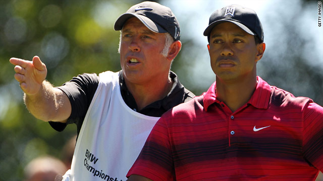 Steve Williams, from New Zealand, says Tiger Woods can recapture his best form in 2011.