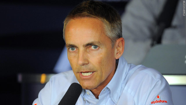 "McLaren team principal Martin Whitmarsh fears there will be ""controversy"" at the Monaco Grand Prix."