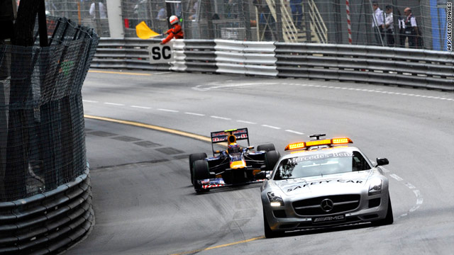 Ten drivers were penalized at last weekend's European Grand Prix after failing to follow the safety-car rules.