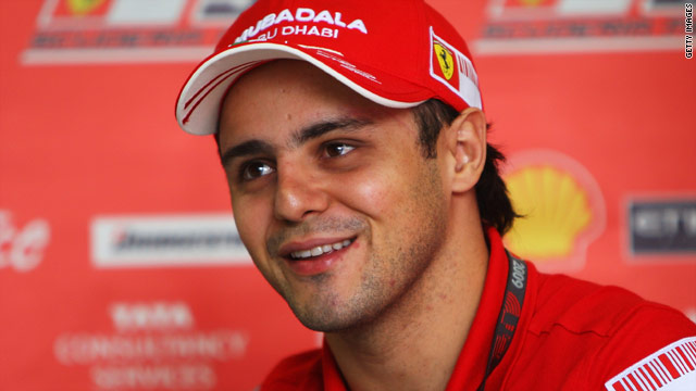 Felipe Massa says his horror accident in Hungary last year has given him a new perspective on life.