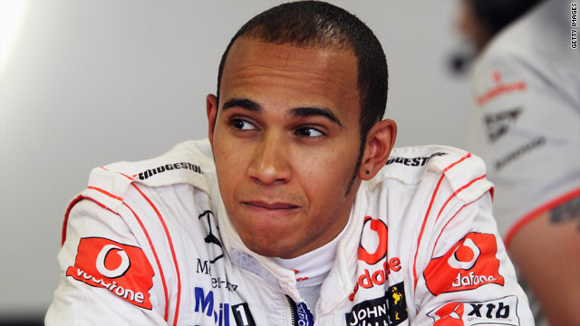 Lewis Hamilton is is predicting an exciting climax to the Formula One season.